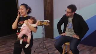 ian being a dad to the smosh squad for three minutes straight