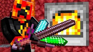 9 NEW Ways to Craft with ANCIENT DEBRIS! - Minecraft
