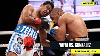 FULL FIGHT | Kal Yafai vs. Roman