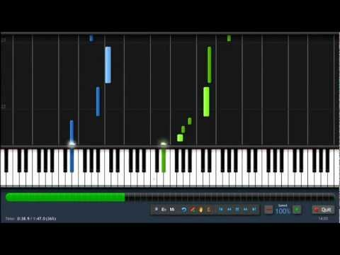 Baixar Owl City, Carly Rae Jepsen - Good Time - Easy Piano Tutorial by Pluta-X (100%) Synthesia + Sheets