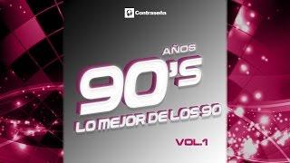 Musica de los 90s /AÑOS 90'S (REMEMBER MIX) Nineties Party Retro/ 90 Dance hits/ 90s Songs,Techno DJ