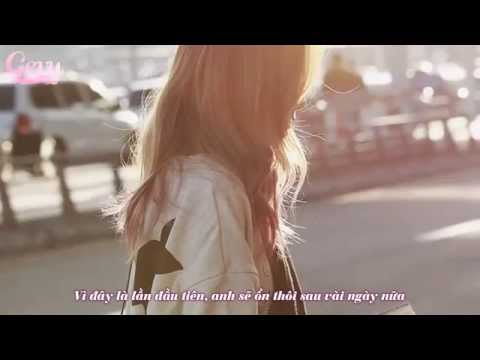 [Vietsub] I believe in you, Kim Taeyeon