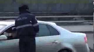 Poliția patrulare e neiertătoare, cel puțin în PMAN