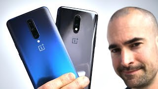 OnePlus 7 vs OnePlus 7 Pro | What's the difference?