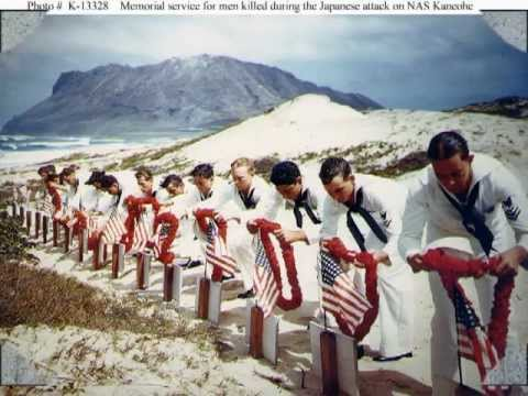 Pearl Harbor Remembrance Day - 2011