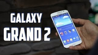 Video Samsung Galaxy Grand 2 N72wlO3wkGw