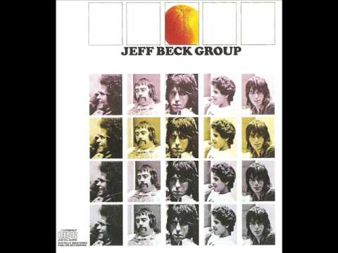Jeff Beck Group Ice Cream Cakes