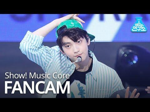 [예능연구소 직캠] TXT - CROWN (SOOBIN), 투모로우바이투게더 - 어느날 머리에서 뿔이 자랐다 (수빈) @Show! Music Core 20190316