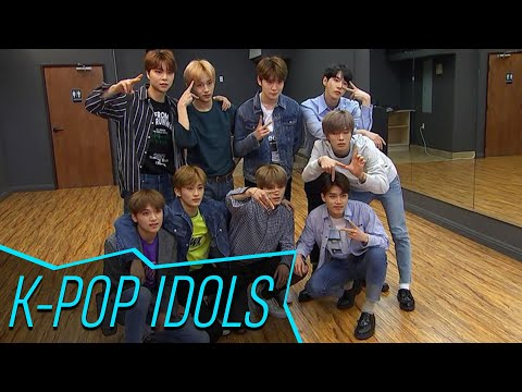 NCT 127 Breaks Down How To Be A K-Pop Star & Gives A 'Cherry Bomb' Tutorial | Access