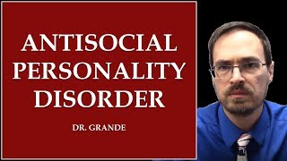understanding anti social personality disorder They include antisocial personality disorder, borderline personality disorder, histrionic personality disorder and narcissistic personality disorder antisocial personality disorder disregard for others' needs or feelings persistent lying, stealing, using aliases, conning others.