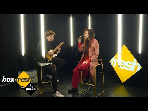 Skott - Full Live Performance | Fresh On Fridays with got2b