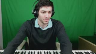 Piano - Day 1