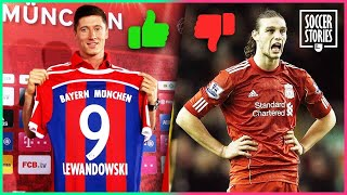 BEST and WORST signings in Europe's top clubs | Oh My Goal