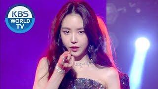 Apink - I'm so sick   에이핑크 - 1도 없어  [Music Bank / 2018.12.21]