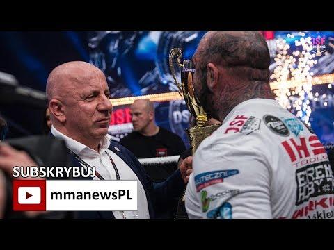 Sławomir Duba o DSF Piaseczno, nowej telewizji, odwołanym DSF Szczecin i Jenel vs Ruta 2