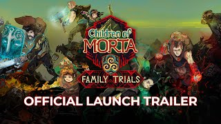 Family Trials Trailer preview image