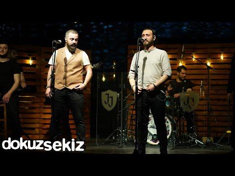 KOPA, Burak Yanbak & Şenol Sönmez – Yalan Dünya (Live) (Official Video)