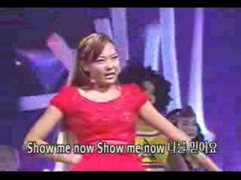 so yu jin - para para queen - concert