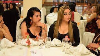 Latinas Seek Foreign Men at Peru International Dating Event