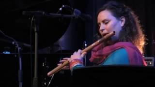 Aura Rascón - 'Charukeshi Prelude'