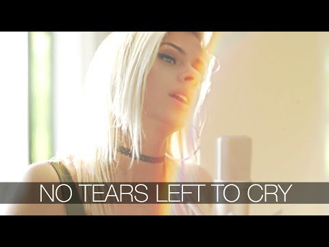 Ariana Grande - No Tears Left To Cry (Andie Case Cover)