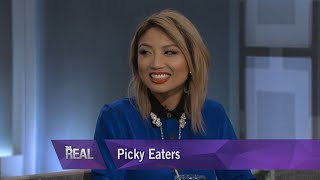 Jeannie Is the Ultimate Picky Eater!