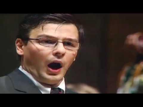 Andreas Scholl: Largo di Handel : Ombra mai fu : Aria da Xerxes HWV 40 countertenor Bonazeta YT