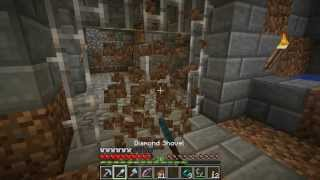 Etho MindCrack SMP - Episode 134: Collecting Things