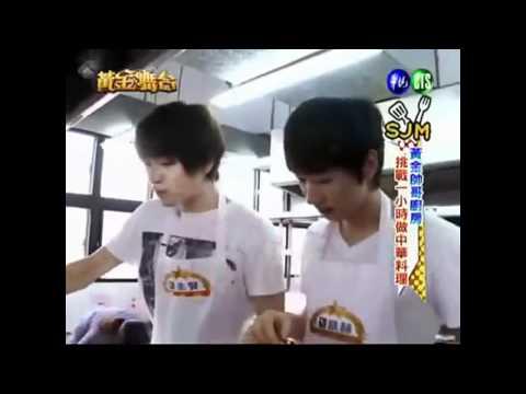 圭賢與SUJU12位哥哥的感情
