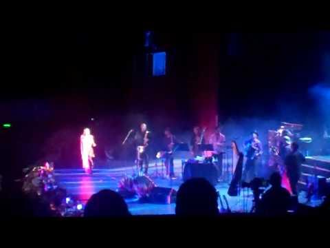LILA DOWNS El feo / Auditorio Nacional