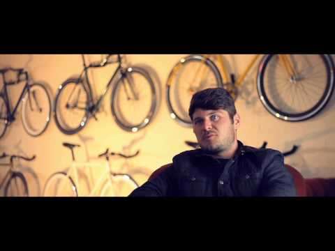 Quella - 'Building a Fixed-Gear Bicycle'