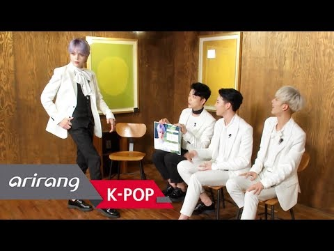 [Pops in Seoul] New Trend Icon! N.tic(엔티크) Members' Self-Introduction