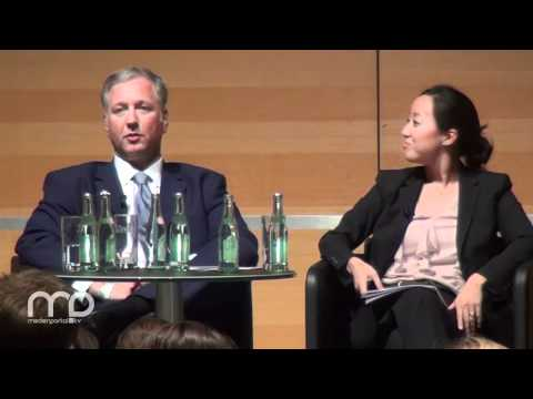 Diskussion: Apps auf allen Displays - Die Revolution der Mediennutzung