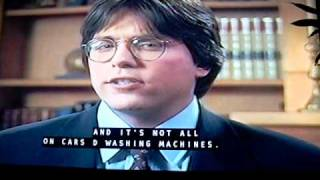 Keith Raniere; How to build a pyramid scheme Part1