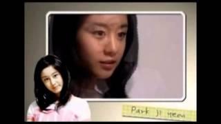 T-ara's Jiyeon Pre-debut