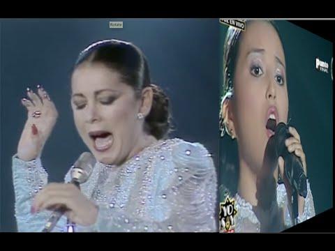 Isabel Pantoja y Lita Pezo - Hoy Quiero Confesarme