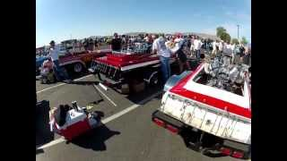 2-25-2012 Hot Boat Show Needles, CA GoPro HD