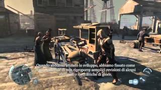 Assassin's Creed 3   Trailer commentato della Demo di Boston IT480p H 264 AAC
