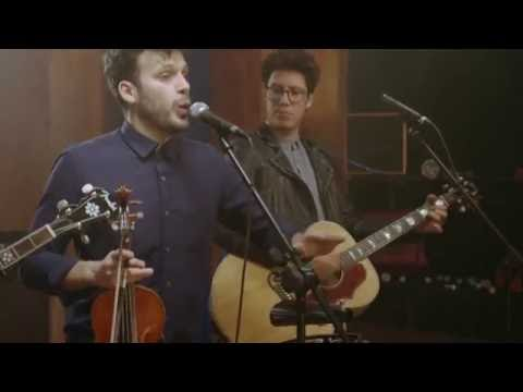 Sebalter Trio - Hunter of Stars - Schertler Acoustic Corner