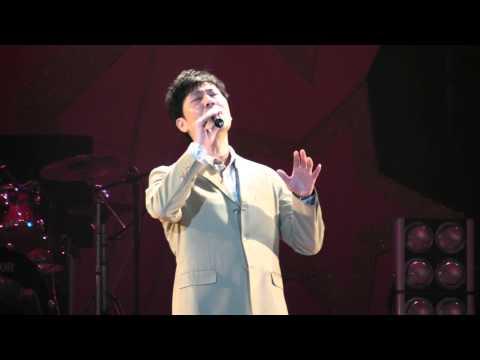 羅時豐(2/7)男人的汗(1080p)@2011高雄燈會