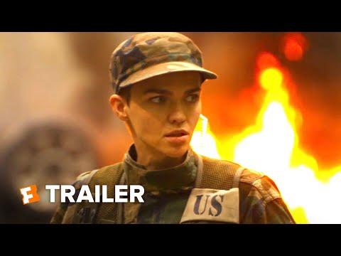 The Doorman Exclusive Trailer #1 (2020)