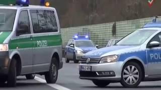 NRWspot.de | Iserlohn – Tödlicher Verkehrsunfall auf der A46