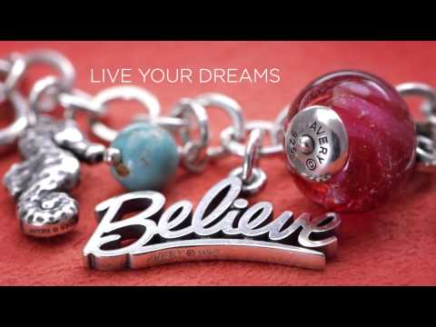 Your Story. Your Life. Your Charms