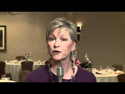 Cindy Fitzgerald shares how Nancy Michaels inspired her in life and business