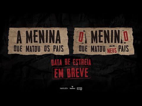 Filmes sobre caso de Suzane Richthofen ganham trailer