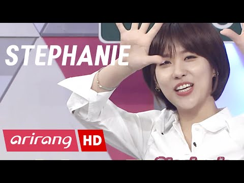 Touch Q(Ep.21) STEPHANIE(스테파니) _ Full Episode