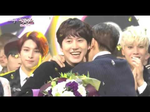 20141121 Winner Kyuhyun + Donghae Encore