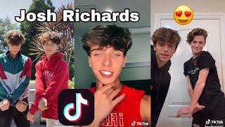 Josh Richards TikTok Compilation ||| JoshRichardzz