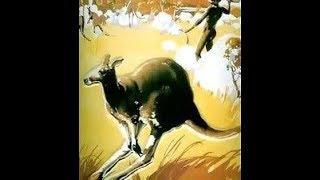 Australian Aboriginal Music: Song with Didgeridoo