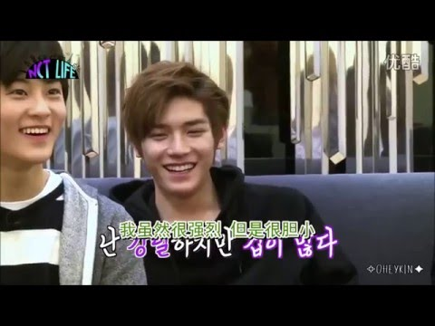 [ENG SUB] 160507 Behind The Story | NCT Life Special Ep 1